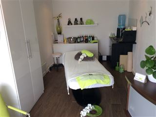 Massagepraktijk Limetree in Barendrecht foto 1