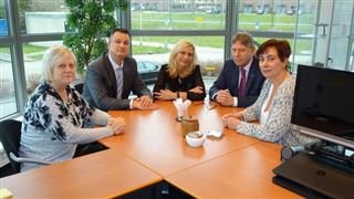 Simfes Advies en Administraties in Barendrecht foto 3